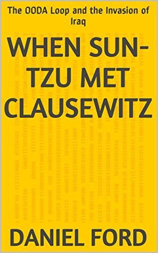 When Sun-tzu met 