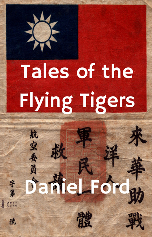 Tales of the Flying Tigers