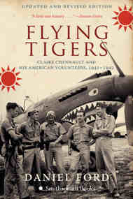 Flying Tigers 2007